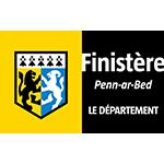 Logo Département du Finistère small square