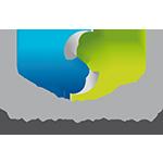 Logo Technopôle Brest-Iroise small square