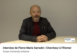 Vignette YouTube Pierre-Marie Sarradin
