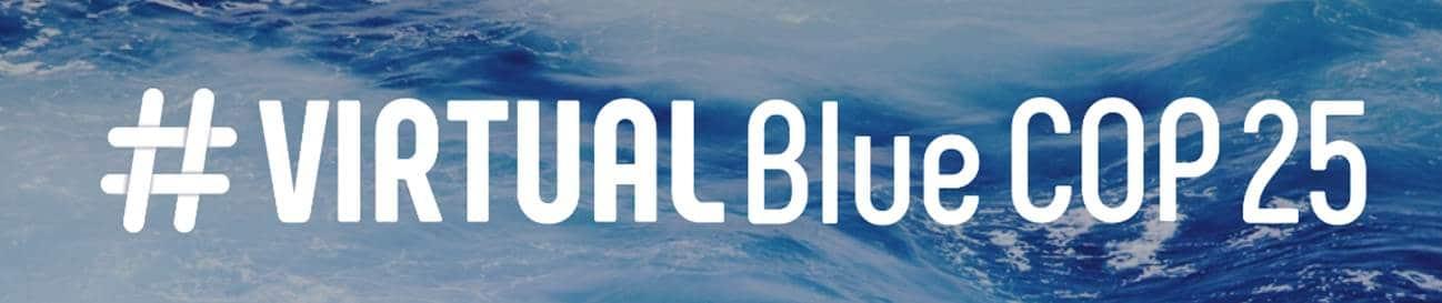 Virtual Blue COP 25