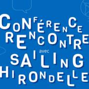 Conférence Sailing Hirondelle
