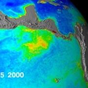 Image satellite dome thermal